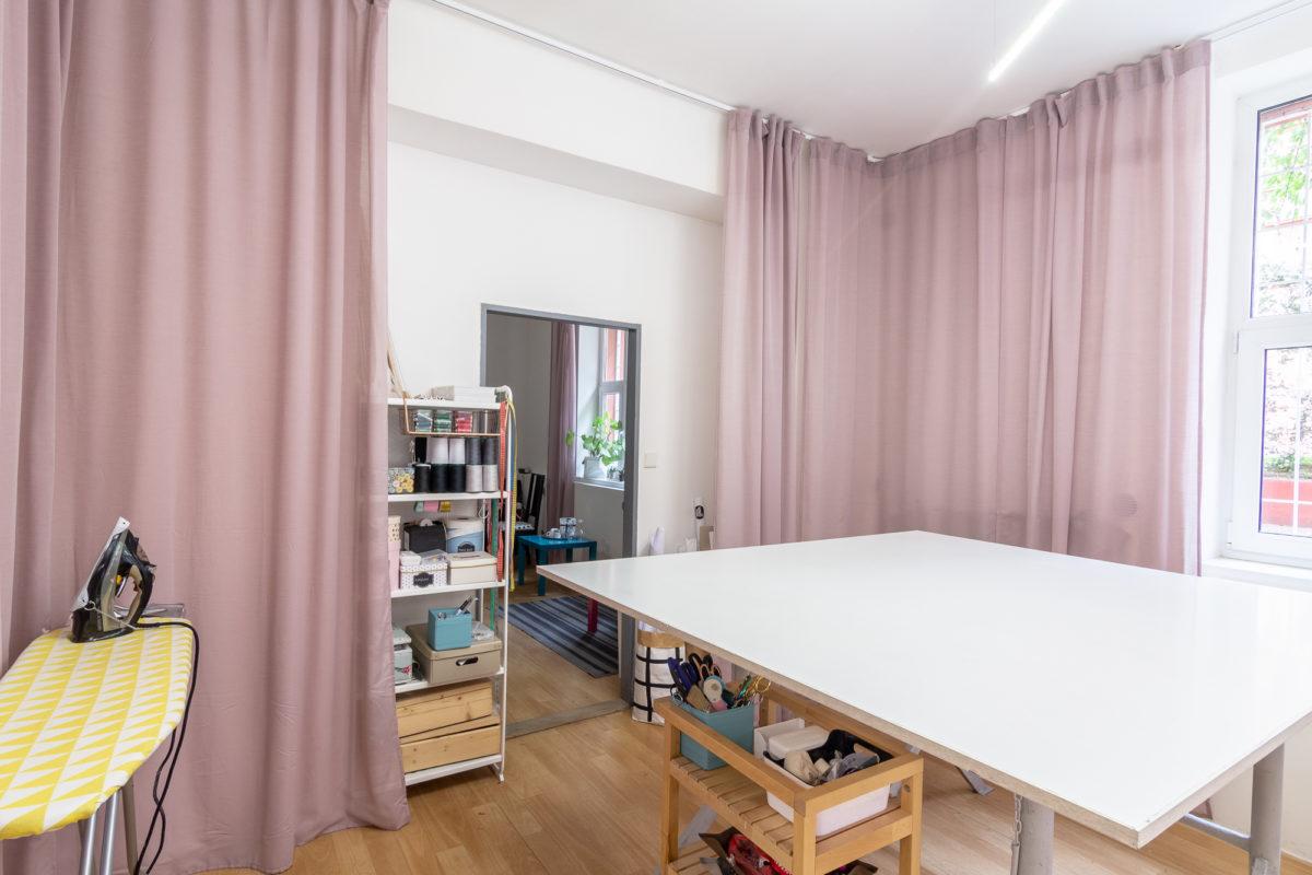 Navštivte naše pražské studio